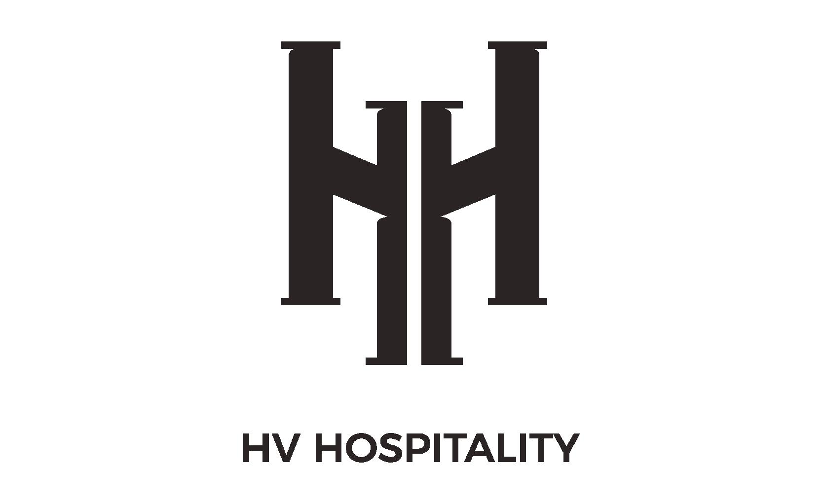 HV Hospitality Logo