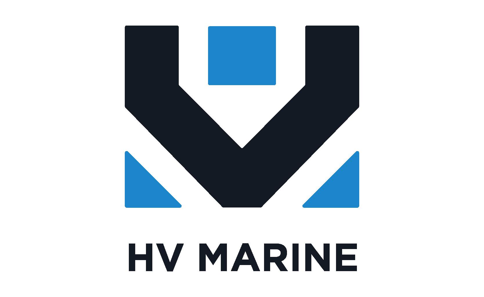 HV Marine Logo