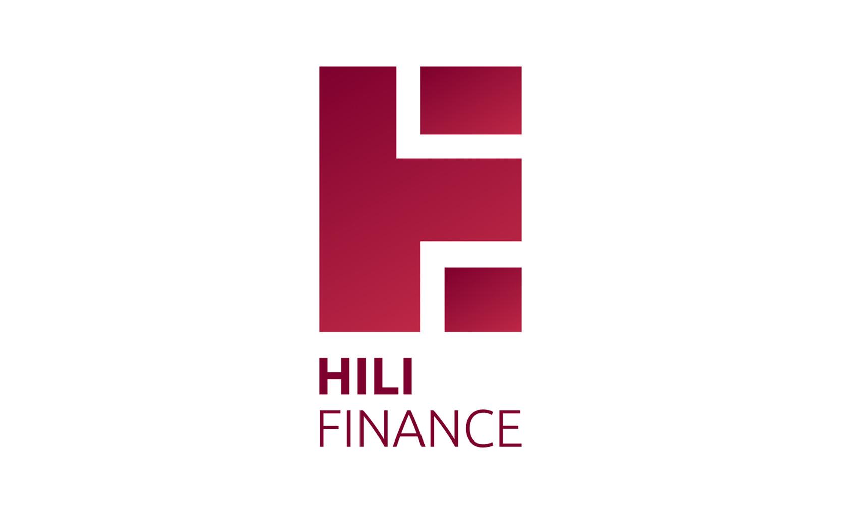 Hili Finance Company Logo
